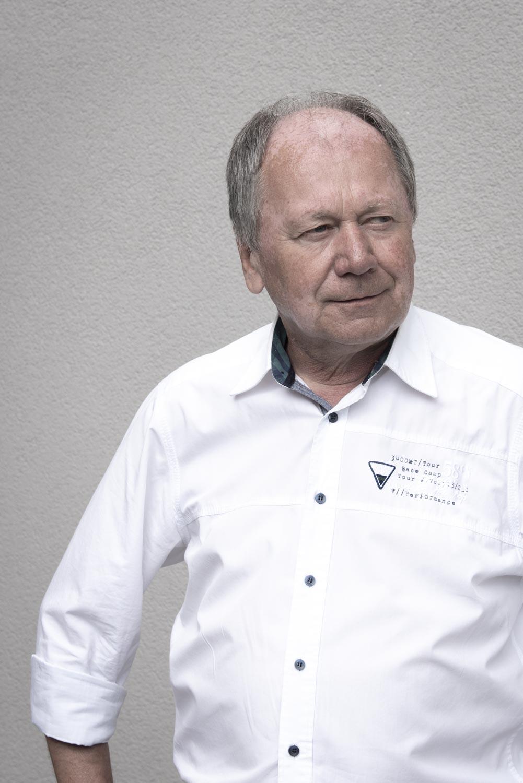 Jürgen Oberdörfer